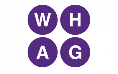 Vacancies with WHAG's CIC 'UP'